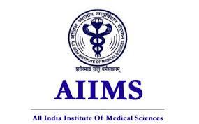 AIIMS nursing officer